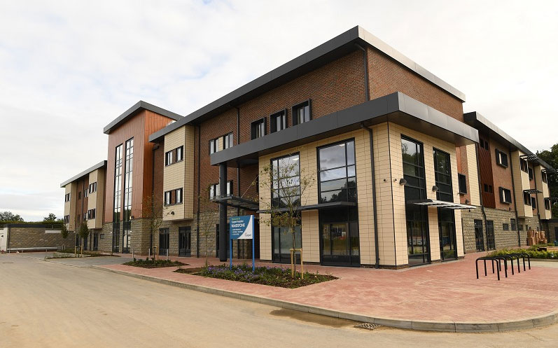 maidstone medical campus